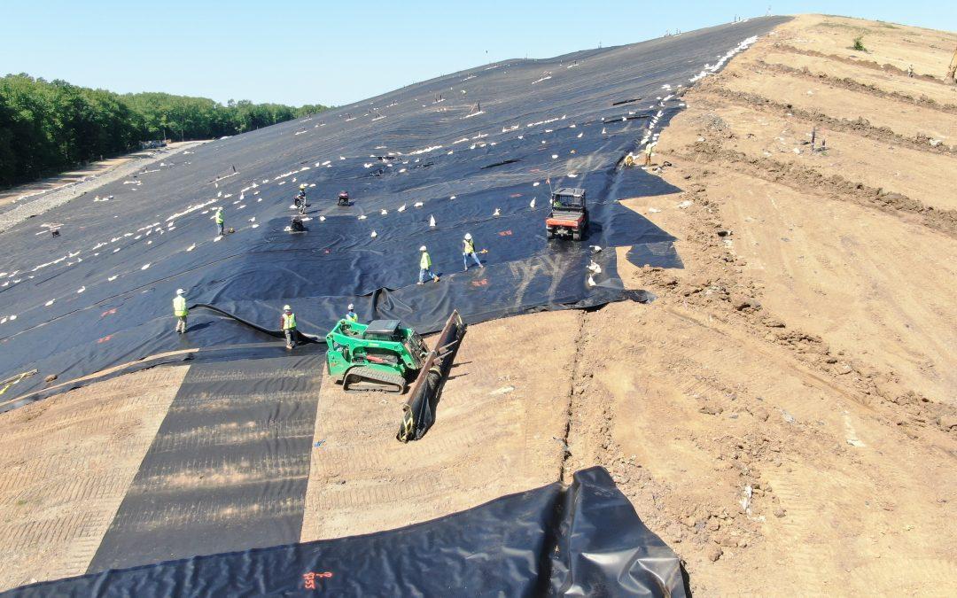 Salem County Landfill
